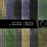 My Guy Paper Pack-$4.00 (Amy Sumrall)