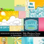My Project June Pocket Pieces-$2.49 (Laura Burger)