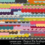 Project Pix 1 Scallops-$1.99 (Lindsay Jane)