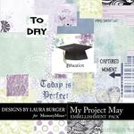My Project May Pocket Pieces-$2.49 (Laura Burger)