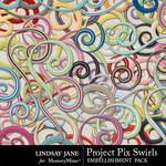 Project Pix 2 Swirls-$1.99 (Lindsay Jane)