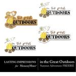In the Great Outdoors Freebie-$0.00 (Lasting Impressions)
