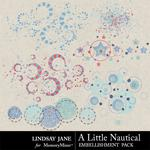 A Little Nautical Scatterz-$1.99 (Lindsay Jane)