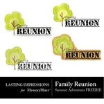Family reunion preview small