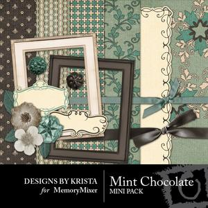 Mint chocolate preview medium