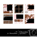 Chocolate QuickMix 2-$5.00 (s.e.i)