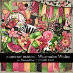Watermelon Wishes Combo Pack-$7.99 (Jumpstart Designs)