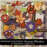 Sweater Weather Combo Pack-$4.99 (Laura Burger)