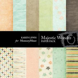 Majesticpaperlarge medium