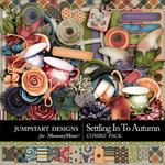 Settling in to Autumn Combo Pack-$4.99 (Jumpstart Designs)