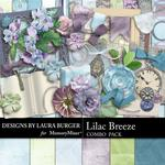 Lilac Breeze Combo Pack-$4.99 (Laura Burger)