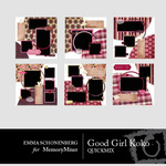 Good Girl Koko QuickMix-$5.00 (Emma Schonenberg)