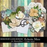 Eclectic LB Combo Pack-$4.99 (Laura Burger)