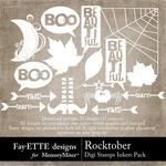 Rocktober Digi Stamp Inkers Pack-$2.99 (Fayette Designs)