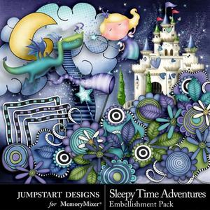 Sleepy time p001 medium