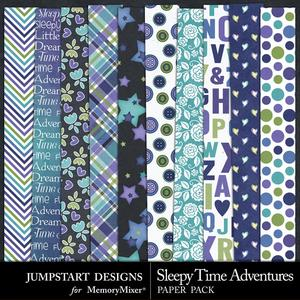Jsd sleepytimeadv pattpapers medium