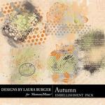Autumn LB Grunge Scatters Pack-$2.49 (Laura Burger)