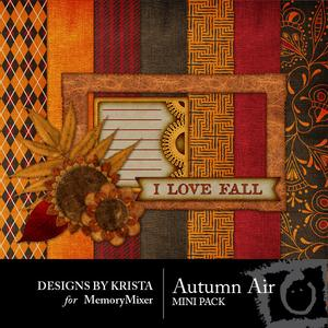 Autumn air preview medium