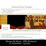 FBC Butternut QM-$1.49 (Designs by Krista)