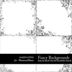 Fancy Background Builders-$3.49 (Karen Lewis)
