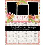 2015 Fruitopia YAG-$2.99 (Carolyn Kite)