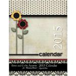 2015 Calendar Annette-$4.20 (Ettes and Company by Annette)