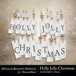 Hollyjollychristmas alpha small