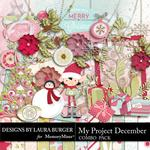 My Project December Combo Pack-$4.99 (Laura Burger)