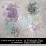 A Midnight Kiss Scatters Pack-$2.49 (Laura Burger)