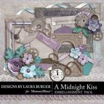 A Midnight Kiss Add On Embellishment Pack-$2.49 (Laura Burger)