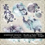 Bundle Up Tight Splatters Pack-$2.49 (Jumpstart Designs)
