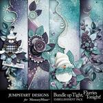 Bundle Up Tight Borders Pack-$2.99 (Jumpstart Designs)