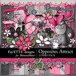 Opposites Attract Combo Pack-$7.99 (Fayette Designs)