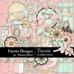 Tressie Combo Pack-$7.99 (Fayette Designs)