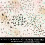 Something Wonderful Bitz Pack-$2.49 (Laura Burger)