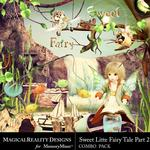 Sweet Little Fairytale Combo Pack 2-$6.50 (MagicalReality Designs)