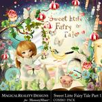 Sweet Little Fairytale Combo Pack 1-$6.50 (MagicalReality Designs)