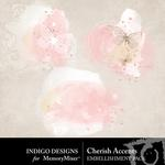 Cherish ID Accents Pack-$1.99 (Indigo Designs)