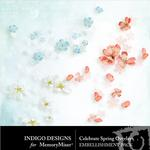 Celebrate Spring Overlay Pack-$1.40 (Indigo Designs)