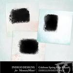 Celebrate Spring Edge Effects-$1.75 (Indigo Designs)