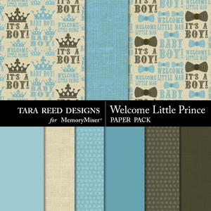 Welcomelittleprince paperpack preview medium