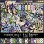 Soul Journey Combo Pack-$8.99 (Jumpstart Designs)