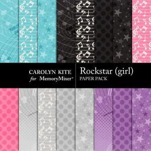 Crk rockstar girl pp2 medium