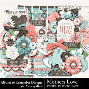 Motherslove embellish preview medium