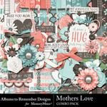 Mothers Love ATR Combo Pack-$4.99 (Albums to Remember)