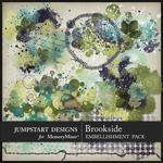 Brookside Accents Pack-$3.99 (Jumpstart Designs)