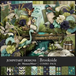 Jsd brookside kit medium
