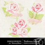Tenderness Accent Pack-$1.99 (Indigo Designs)