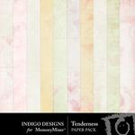 Tenderness Paper Pack-$2.99 (Indigo Designs)