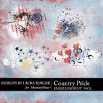 Country Pride Scatters Pack-$2.49 (Laura Burger)
